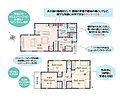 汐見台2丁目 JR線徒歩圏・京急本線の2路線利用可能。約119m2の広さの敷地です。