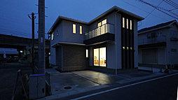 【Nice】NPH 江木町 ブリティッシュガーデンA街区【新築建売分譲】の外観