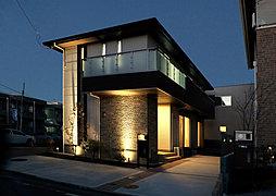 【Nice】ノブレスコート高関町【新築建売分譲】の外観