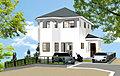 【ONLYONEの家】東豊中町・1区画・60坪・眺望有・少路駅徒歩7分・土地のみで販売も可能です