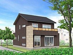 【総桧で建築します】 北松戸 上本郷 3190万円の外観