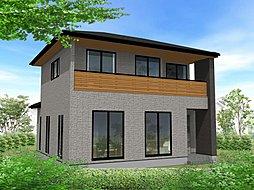 【総桧で建築します】 新八柱 千駄堀 3490万円の外観
