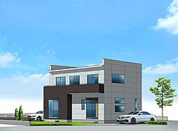 飯能市岩沢 全2棟 新築住宅