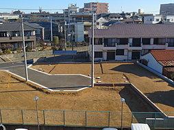 レオガーデン津田沼 颯の街(ソヨカゼノマチ)