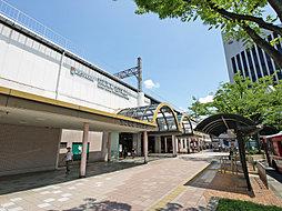 京阪本線「古川...