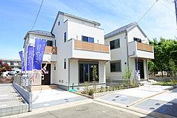 西武新宿線田無駅徒歩9分「ヒノキヤの分譲」 Z空調の家 田無3期