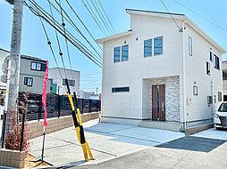 【ベスト・ハウジング】薬師町7期 新築一戸建て(浜松市東区)の外観