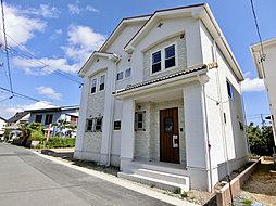 【ベスト・ハウジング】小松11期 新築一戸建て(浜松市浜北区)の外観