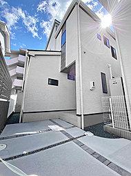 【ベスト・ハウジング】神立町5期 新築一戸建て住宅(浜松市東区)の外観