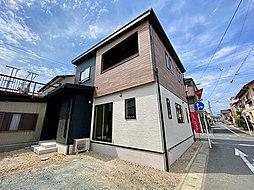 和地山2丁目7期 新築・建売住宅(浜松市中区)の外観