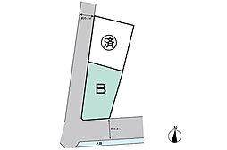 【ベスト・ハウジング】三島町23期 土地・分譲地(浜松市南区)の外観
