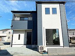 富塚町11期 新築・建売住宅(浜松市中区)の外観