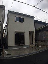 堺市北区東浅香山町1丁 新築戸建 2880万円