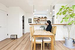 【一級建築士事務所】天然木の家 木幡熊小路