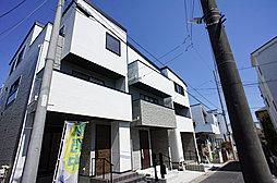 【永大グループ施工】 さいたま市南区大谷口 全3棟/JR京浜東...