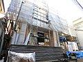 千石4丁目 新築戸建 3LDK(SIC付) 駅近4分 高台立地 南西道路