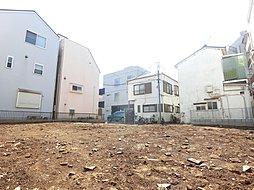 駒込6丁目 新築戸建 周辺住宅街 高台立地 南西道路 LDK約...