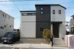 【トヨタホーム名古屋】名古屋市緑区「ミタステラス-LEVAN HILLS-」の外観