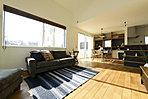 全棟南側に開けた区画形状だからパッシブ設計の効果もバツグンな家づくりができます。