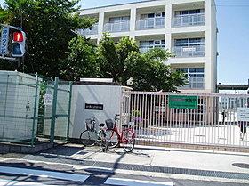 弥栄小学校 約600m(徒歩7分)