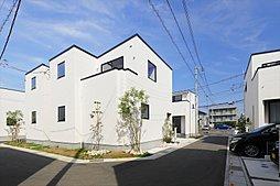 ポラスの分譲住宅 Sumi-ka すみかプラス南鳩ヶ谷 2ndの外観