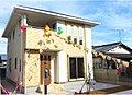 太田市東本町【土間収納付】【都市ガス・本下水エリア】【ファイブイズホーム】