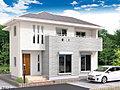 太田市新田木崎町『土間収納に家事室。生活がしやすいプランです』【ファイブイズホーム】