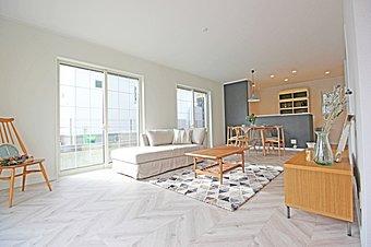 2000万円台で購入できる耐震・太陽光発電で節約・ママ目線の長期優良住宅