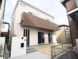 東岡崎駅IIの家 完成予想パースです