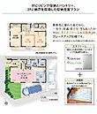 うめばやし保育園 (徒歩12分・約900m)