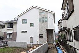 ブルーミングガーデン 川口市道合-長期優良住宅-