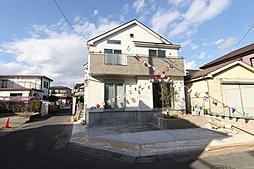 ブルーミングガーデン 三郷市戸ヶ崎1棟-長期優良住宅-