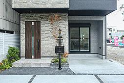 【 富士林プラザ一津屋5期 】大きな空の広がる、限定5邸の新プロジェクト