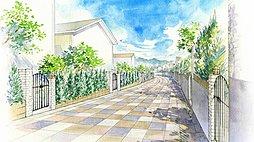 【日本中央住販】ハートフルビレッジ学園大和町 全37区画