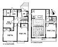 浦安市富士見4丁目新築分譲_1号棟