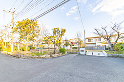 【KANJU】スマイルタウン吹田千里津雲台5 ~静寂と気品に満...