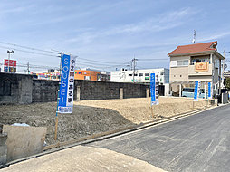 【新着】下田駅徒歩5分 敷地50坪 東向きですが風通し・日当たりばっちりです。の外観