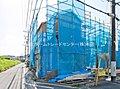 【最寄駅徒歩7分の好立地】 八王子市長沼町2期・飯田産業