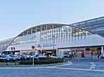 中央本線「武蔵小金井」駅 距離約1660m