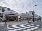 西武新宿線「花小金井」駅:徒歩22分(1750m)