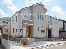 【商業充実の仙川駅徒歩12分・空が大きく感じられる低層住宅地に...
