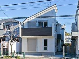 ~いいだのいい家~ ハーモニータウン広袴 【 北側は緑道、住環...