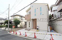 板橋区赤塚5丁目 新築分譲住宅 全2棟
