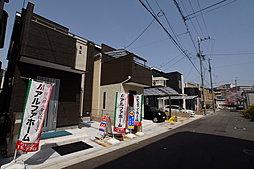 御厨南3丁目 ~八戸ノ里駅 徒歩5分~ 大阪難波まで電車で15...