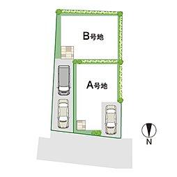 アルファホーム 新庄南 ~限定2区画~ 土地と建物セット 28...