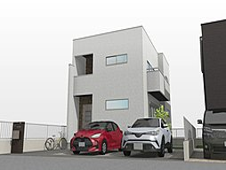 【駅徒歩圏内】蓮田東2丁目の外観