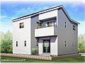 新座市野火止8丁目から快適に暮らせる特別仕様の新築分譲住宅全2棟が誕生
