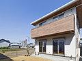 ナイス パワーホーム曳馬スクエアコート【地震に強いナイスの家/夏涼しく、冬暖かい】