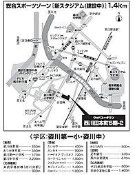 ウッドユータウン西川田本町5期-2