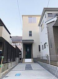 【東大宮4丁目】あと1棟販売~新築分譲~の外観